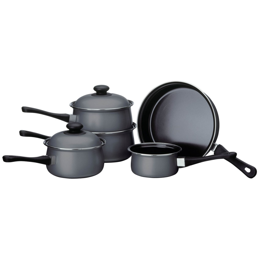 Pots and Pans from Adelbrook