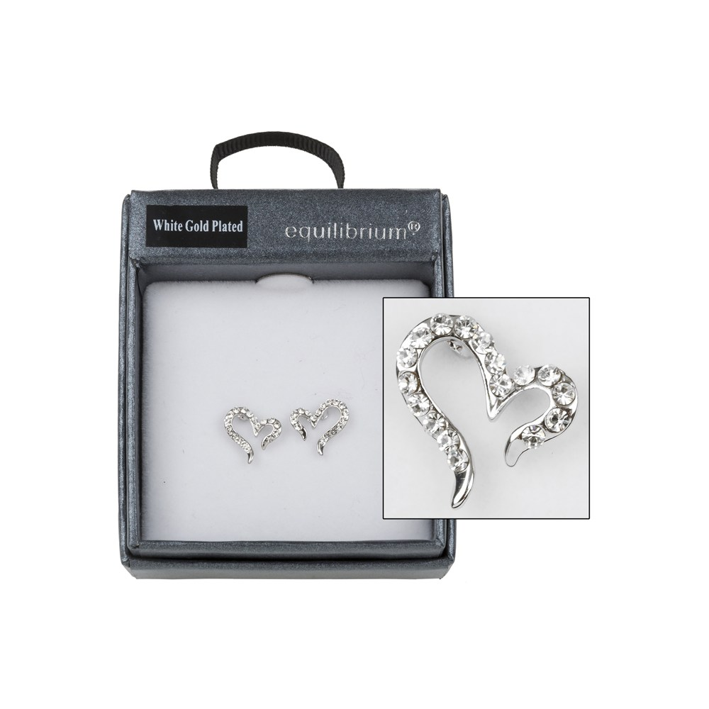 Stocking hundred of Equilibrium Jewellery pieces, we also stock a full range of earrings