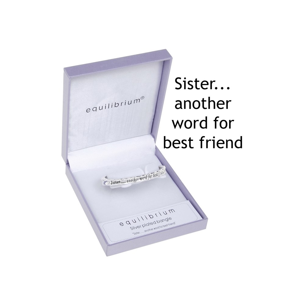 Sister Another Word for Best Friend