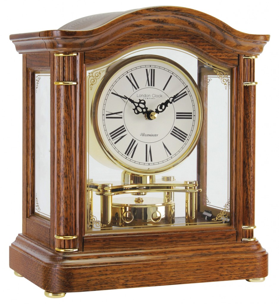 Mantel Clock from London Clock Company